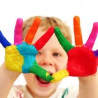 Worauf muss man beim Basteln mit Kindern achten?